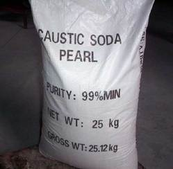 Caustic Soda (Prills)