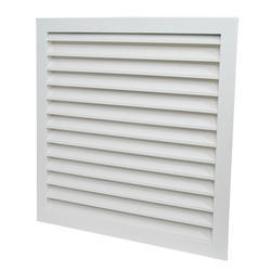 Air Distribution Louvers