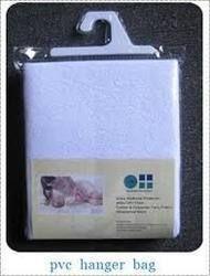 PVC Hanger Bags / PVC Bedsheet Bags