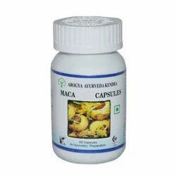 Herbal Maca Capsules