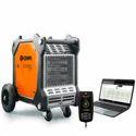 Welding Equipment Calibration System