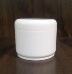 250 Gram Cream Jar With Cap