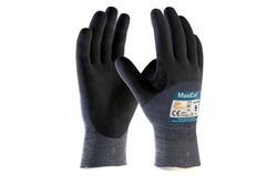 Maxicut Ultra Dot Cut5 44-3445 Safety Hand Gloves