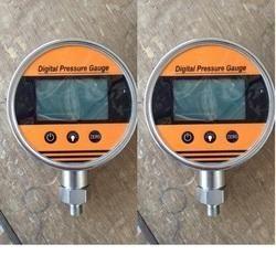 Digital Pressure Gauge As313