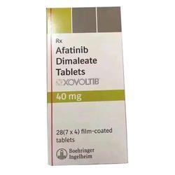Xovoltib Afatinib Tablets