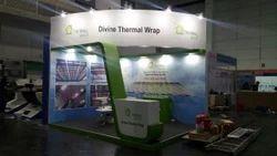International Exhibition Design And Fabrication