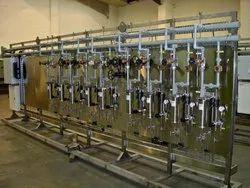 Steam Water Analysis System