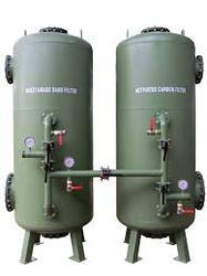 AQUOION IS 08 Water Softening Plant