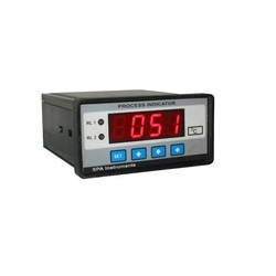 MP Based Indicator Controller