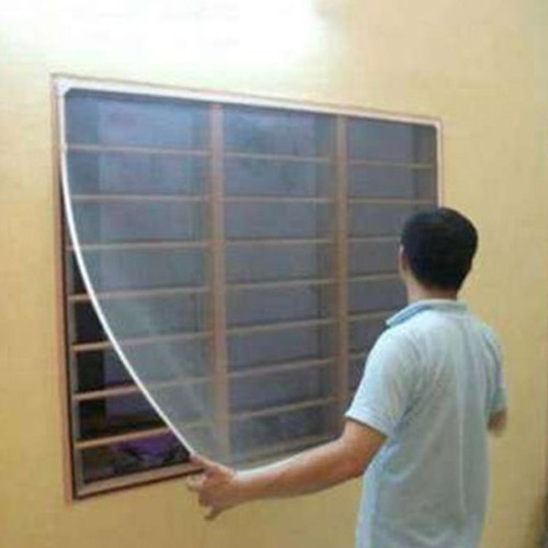 Mosquito Net Window Mosquito Net Wholesaler From Navi Mumbai