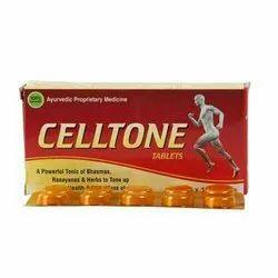 CELLTINE TABLETS