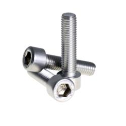 ASTM F593 Gr 430F Bolts, Hex Cap Screws and Studs