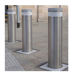 Security Bollard