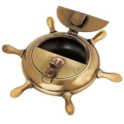 Brass Ashtrays