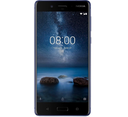 Used Nokia 8
