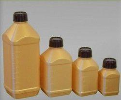 Golden View Strip Bottle