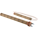 Bobbin Acid Immersion Heaters