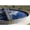 High Rate Sludge Contact Clarifier System