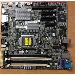 HP DL380 G7 Server Motherboard- 599038-001, 583918-001