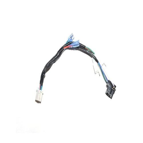 automobile wiring harnesses scooter wiring harness manufacturer rh indiamart com Ford Wiring Harness Kits Engine Wiring Harness