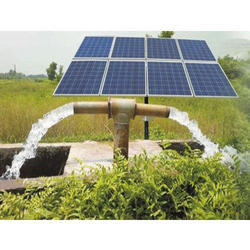 Solar Water Pumps 15 Hp Solar Pump Manufacturer From Pune