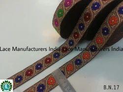 Banarasi Fancy Lace