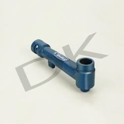 LPG L - Pipe & LPG Fittings and Accessories - LPG L - Pipe Manufacturer from Rajkot