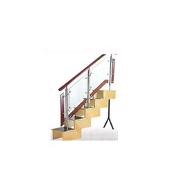 MS and SS Railing Manufacturer India