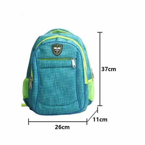 c4b177a41a81 Kids Bag - School Bagpack For Kids Boy and Girl Retailer from Bengaluru