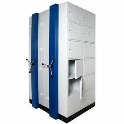 Steel Storage Compactor