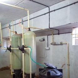 Capacitive Deionization Plant
