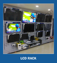 LCD Rack