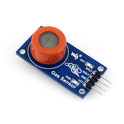MQ3- Gas Sensor Module (ALCOHOL)