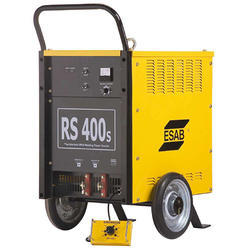 ESAB Thyristor Arc Welding Machine 400 Amps
