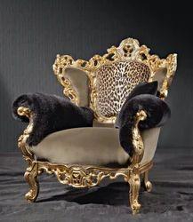 Designer Armchair