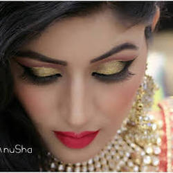 Service Provider of Bridal Make Up Services & Evening Make Up Services by Hair Mystery Luxury Salon & Makeup Studio, New Delhi