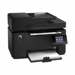 HP Personal LaserJet Pro MFP M128fw