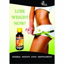 Weight Loss Tonic