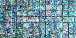 Abalone Mosaic Tile