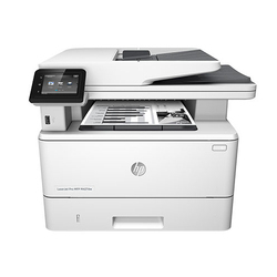 HP Commercial Printers