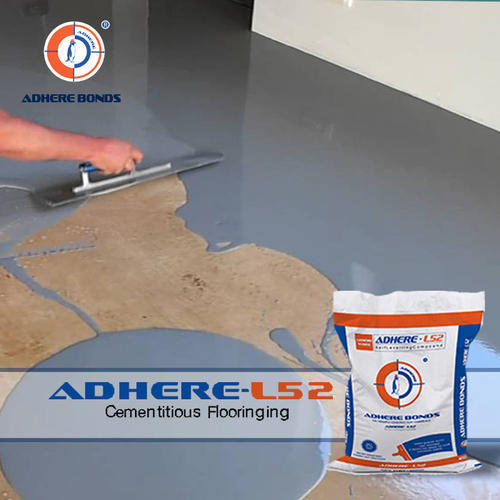 Adhere bonds coats private limited chennai manufacturer - Exterior floor levelling compound ...