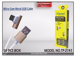 USB TO S3 Metal 1MTR