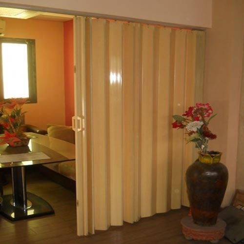 PVC Folding Doors - Wholesale Trader from Pune