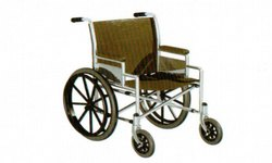 Kraft 704 SS Wheel Chair
