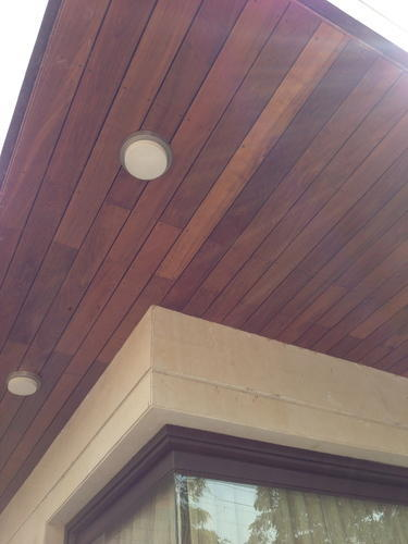 Wall Cladding - Exterior Wall Cladding Wholesale Trader from New Delhi