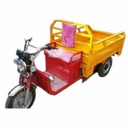 Jessun E Rickshaw Loader