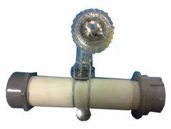 Polycarbonate Water Spray Nozzles