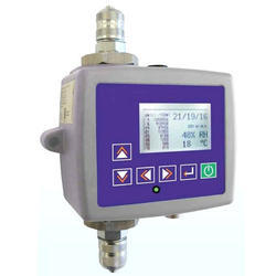 Online Inline Particle Counters