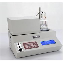 Automatic Tan Number Equipment