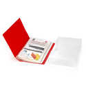 Visiting Card Holder With 240 Pockets